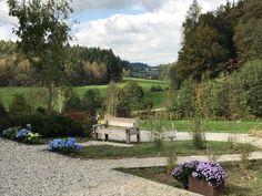 Der Kirchstetter Garten ist fertig für die nächste Saison.