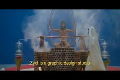 Zyxt Graphic Design