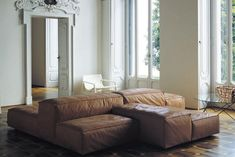 Furniture Friday #41 | JEALOUS | Extra Soft by Piero Lissoni for Living Divani
