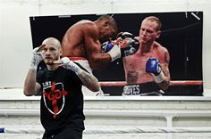 George Groves fight time, date, venue, TV channel, undercard & more http://www.boxingnewsonline.net/george-groves-fight-time-date-venue-tv-channel-undercard-and-more/ #boxing Photo @ai_andyc