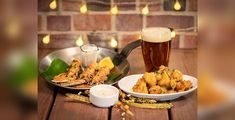 Just in time for International Beer Day, SeaWorld Orlando's Craft Beer Festival returns this month with more than 100 craft brews, wines, seltzers and cocktails: Elysian Brewing, International Beer Day, Craft Beer Festival, Buffalo Cauliflower Bites, Beef Sliders, Seaworld Orlando, Smoked Brisket, Beer Cheese, Beer Batter