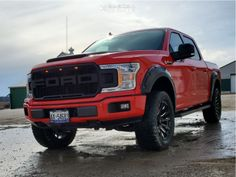 2019 Ford F 150 20x9 1mm Fuel Blitz In 2020 Ford F150 2019 Ford Ford
