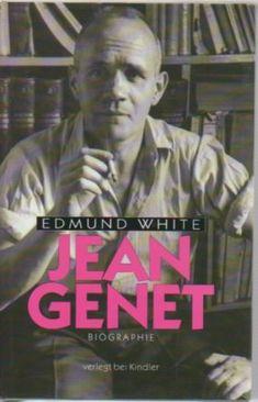Jean Genet. Biographie von Edmund White https://www.amazon.de/dp/3463402165/ref=cm_sw_r_pi_dp_IqftxbVPT5NT6