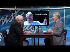 ▶ Roman Catholicism Expert Shares What Pope Francis Is Up To - YouTube 28:30 ... very good!
