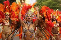 Karnawał w Notting Hill