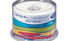 Introducing HHB DVDR 47GB ARCHIVAL Double Coated Professional White Inkjet Printable 1x16x Write Speed50 PK. Great product and follow us for more updates!