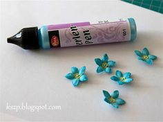 Forget Me Not tutorial