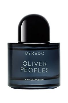 Smells Like Summer: The Best Warm-Weather Scents #refinery29  http://www.refinery29.com/best-summer-perfume-scents#slide-2  One of our favorite fragrance brands, Byredo, has partnered with Oliver Peoples to create a scent-and-sunglasses collection. Looking to the phenomenon synesthesia — when one sense can involuntarily trigger another — the perfumer translated the sights of Los Angeles into a new fragrance. The result: a musky berry with hints of citrus and patchouli that perfectly evokes…