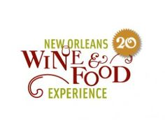 New Orleans Wine and Food Experience May 22-26, 2012 Toast to the finer things in life - pinots, merlots and gumbos - as more than 75 of New Orleans' best restaurants pair up with 175 of the world's finest wineries. Spirits are always high at this annual celebration of New Orleans' culinary