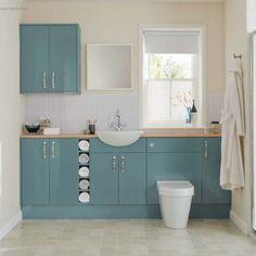 Greenwich Gloss Blue_Bathroom Storage_12