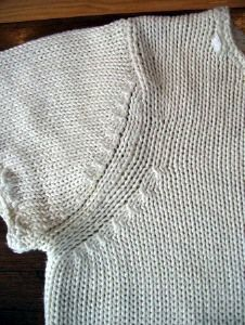 1000 Images About Knitwear Shaping On Pinterest Sleeve