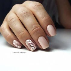 142 Top class bridal nail art design for spring inspiration page 31 - Edeline Ca. - 142 Top class bridal nail art design for spring inspiration page 31 – - Bridal Nail Art, Bride Nails, Wedding Nails, Nail Polish, Nail Nail, Super Nails, Nagel Gel, Cute Nail Designs, Perfect Nails