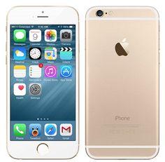 Thay màn hình ngoài iPhone 6