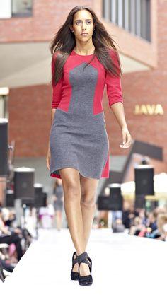 Kleid von Amant Maitresse aus Köln by ETAGE EINS.