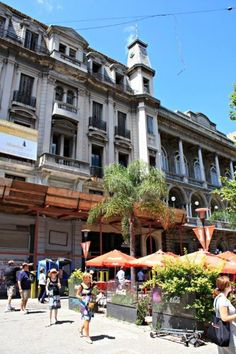 Often overlooked for its larger neighbors, Uruguay has a lot to offer click here to read more www.compassandfork.com