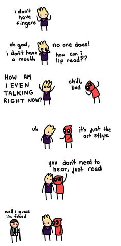 Hawkeye, Deadpool & Daredevil omg-hawkeye.tumblr.com