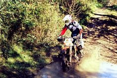 KTM OFF ROAD ADVENTURES