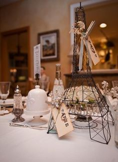 French/Julia Child supper club. She has great supper club ideas on her blog