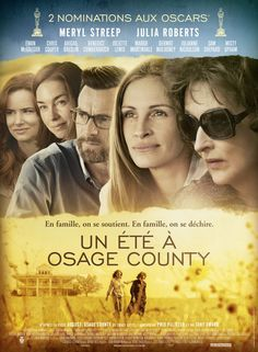 Somebody hand over another well deserved Oscar to Meryl Streep andJulia Roberts for their respective roles in August: Osage County, basedon a play by Tracy Letts of the same name. Description from fixedmovies.com. I searched for this on bing.com/images