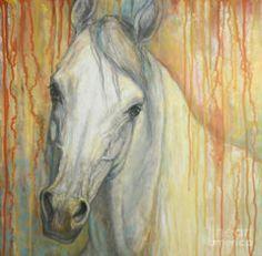 Tenderness Print by Silvana Gabudean