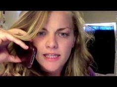 Video: Girl Expertly Scams Scam Telemarketer. This girl realized the offer of free government money was too good to be true and decided to have fun with the scammer.