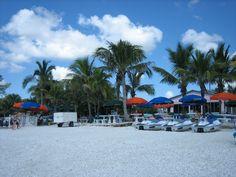 Doc's Beach House, Bonita Beach, FL