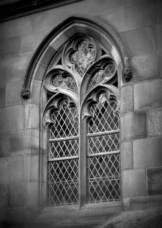 St. Giles Cathedral Window by Star Cat, via Flickr