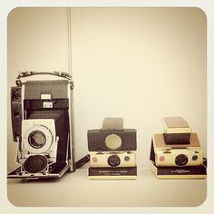 """Let's Polaroid"" - 2011 TM Wong in Taiwan"