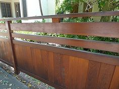 CRAFTSMAN FENCE 6 by bugitybug, via Flickr