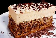 Mcdonalds, Vanilla Cake, Nutella, Cheesecake, Ice Cream, Sweets, Homemade, Cakes, Food