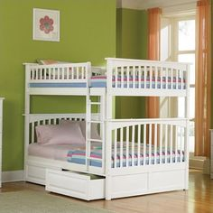 I Am Considering This For The Boys. If I Have To Put Them In The Same  Room... I Worry That The Ceiling Isnu0027t High Enough Though. | Pinterest | Bunk  Bed ...