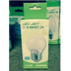 Normal Screw Fitting Energy Saving Bulb | Ecosavers E27 Globe Bulb   Regular screw fitting (E27) warm white energy saving bulbs from Ecosavers. Use just 5 Watt energy whilst emitting a lighting output equal to a standard 30 Watt bulb. 5 year guarantee. Energy saving of €11 per annum on energy bill.
