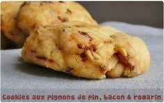 cookie-bacon-romarin-pignon