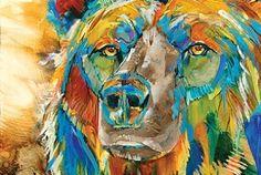Montana Artist - Carol Hagan