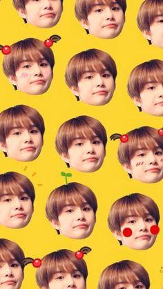 Wallpaper Iphone Cute, Cute Wallpapers, Iphone Wallpaper, Nct 127, Kids Diary, Kim Jung Woo, Nct Life, Happy Pills, Jaehyun Nct