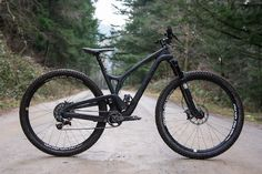 First Look: Evil Bikes 'The Following' - Pinkbike