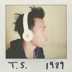 Create and share your own Taylor Swift #1989PhotoBooth 1989 album art! http://smarturl.it/1989PhotoBooth