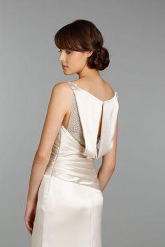 Bridal Gowns, Wedding Dresses by Alvina Valenta - Style AV9367