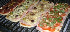 Nos encanta esta receta del genio Ariel Rodríguez Palacios. Ideal para la juntada con los amigos #chauDieta