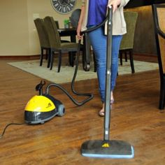 Multi Purpose Canister Steam Cleaner Handheld Carpet Cleaner 1500 Watts | Steam  Cleaning, Carpet Cleaners And Canisters