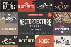 Bundle of 400 High Quality Vector Textures from Ultrashock - only $24! http://pic.twitter.com/tXdUQVJoMX   Game Designer World (@LoveDesignGame) April 18 2017