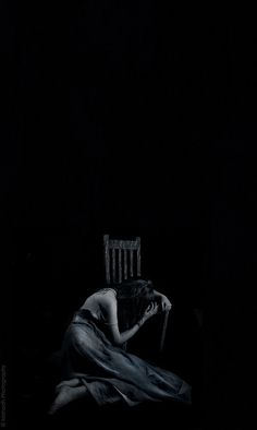 """ The tribulation of solitude V"