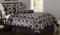modern comferter set for bed designs - Google Search