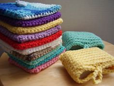 10 Soap Savers Soap Coat Soap Sack Cotton Bulk Pack | Etsy