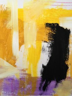 """Saatchi Art Artist Karin Lauria; Painting, """"The Truth of the Matter"""""""