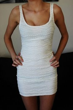 dress, dresses, white dress, lace dress, pretty dress, cowboy boots, sleeveless, tight dress | Wheretoget.it