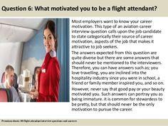 59 Flight Attendant Resume Template and Sample | Flight attendant ...