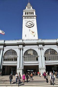 3 Days in San Francisco: Travel Guide on TripAdvisor Ferry Building Marketplace Farmers market 8am-2pm on Saturdays
