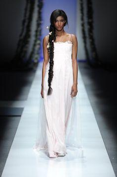 Abigail Betz  Africa Fashion Week 2010