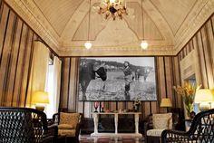 #excll #дизайнинтерьера #решения Отель Палаццо сети Коппола   Excellence Group - решения
